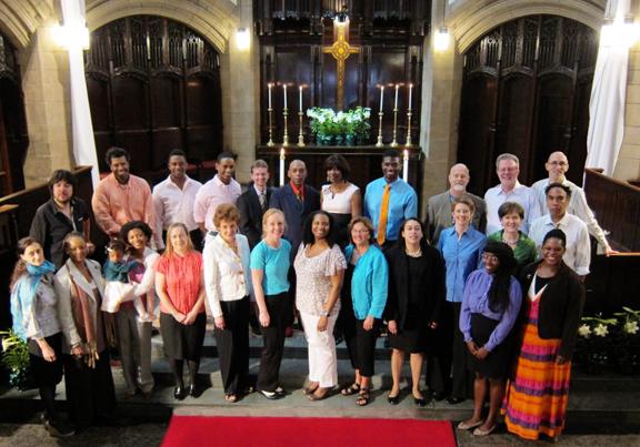 PACC Gospel Choir